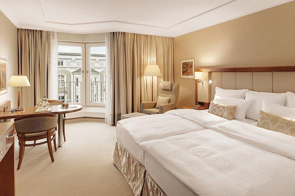Grand Elysee Com Elysee Hotel Ag Hamburg