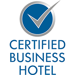 Logo von Certified Business Hotel