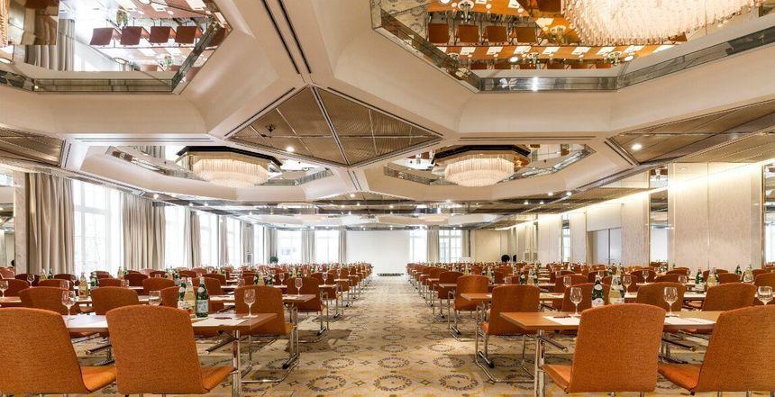 Celebrations Meetings Elysee Hotel Ag Hamburg